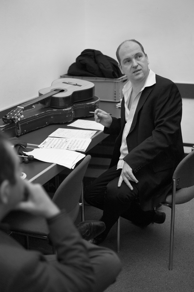 Filmmusik - Titus Vollmer